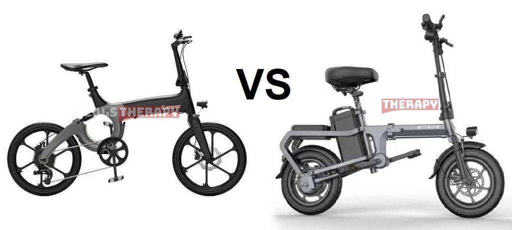 ENGWE GL6 vs ENGWE X5S