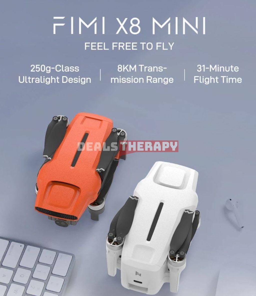 FIMI X8 Mini