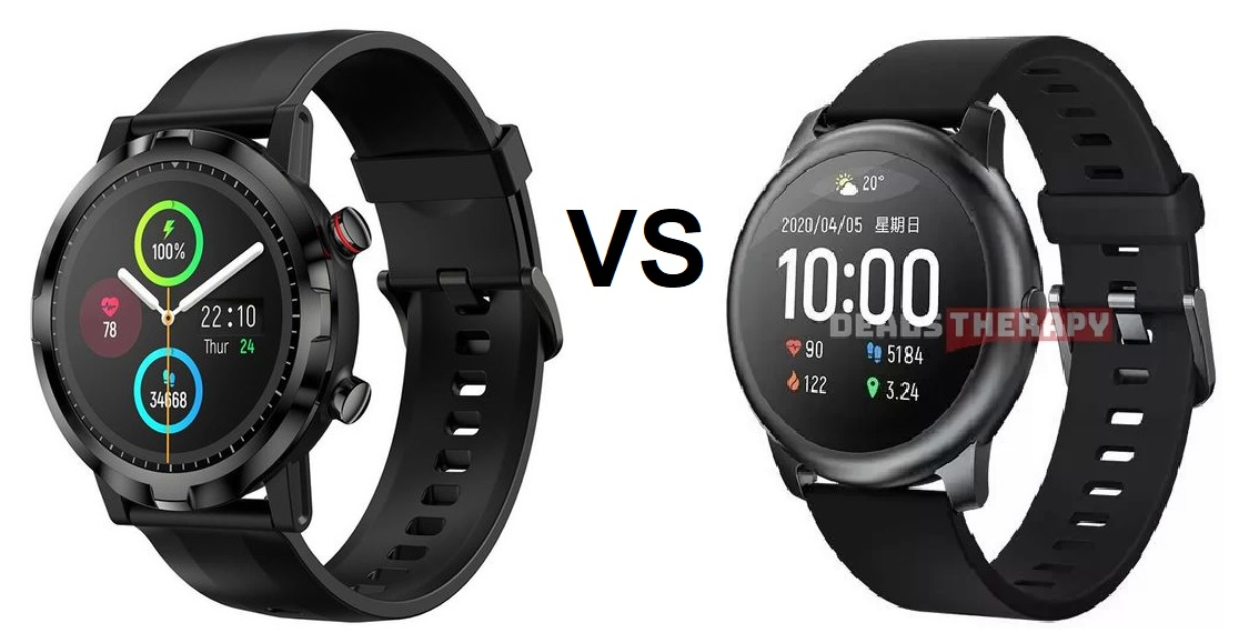 Haylou RT LS05S vs Haylou Solar LS05