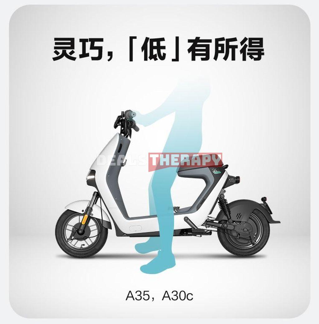 Ninebot A30C