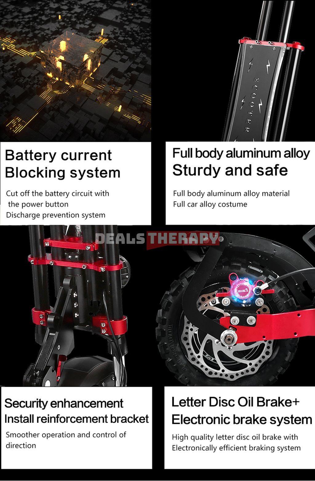 Quickwheel Explorers Pro
