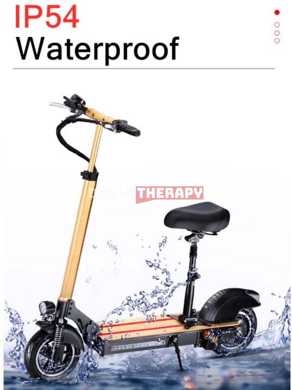 Quickwheel Golden