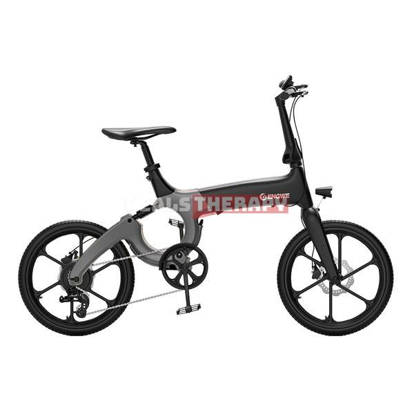ENGWE GL6 20 inch Electric Bike - Geekbuying