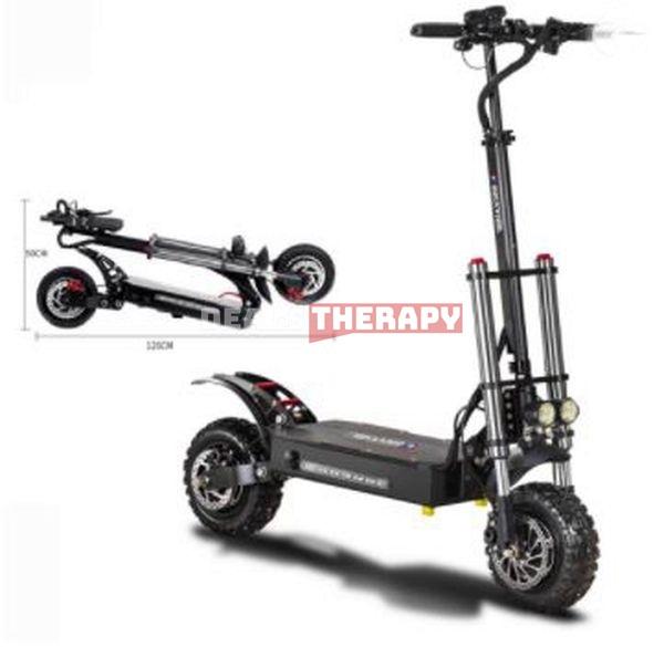 Quickwheel EXPLORERS Electric Scooter - Alibaba