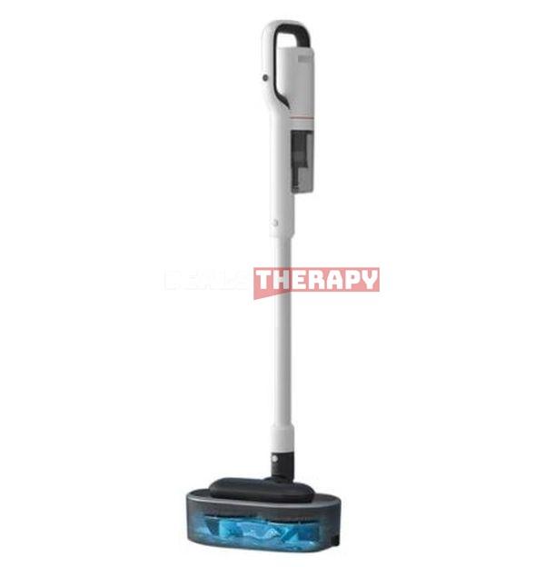 XIAOMI ROIDMI NEX S Handheld Cordless Vacuum Cleaner - Geekbuying