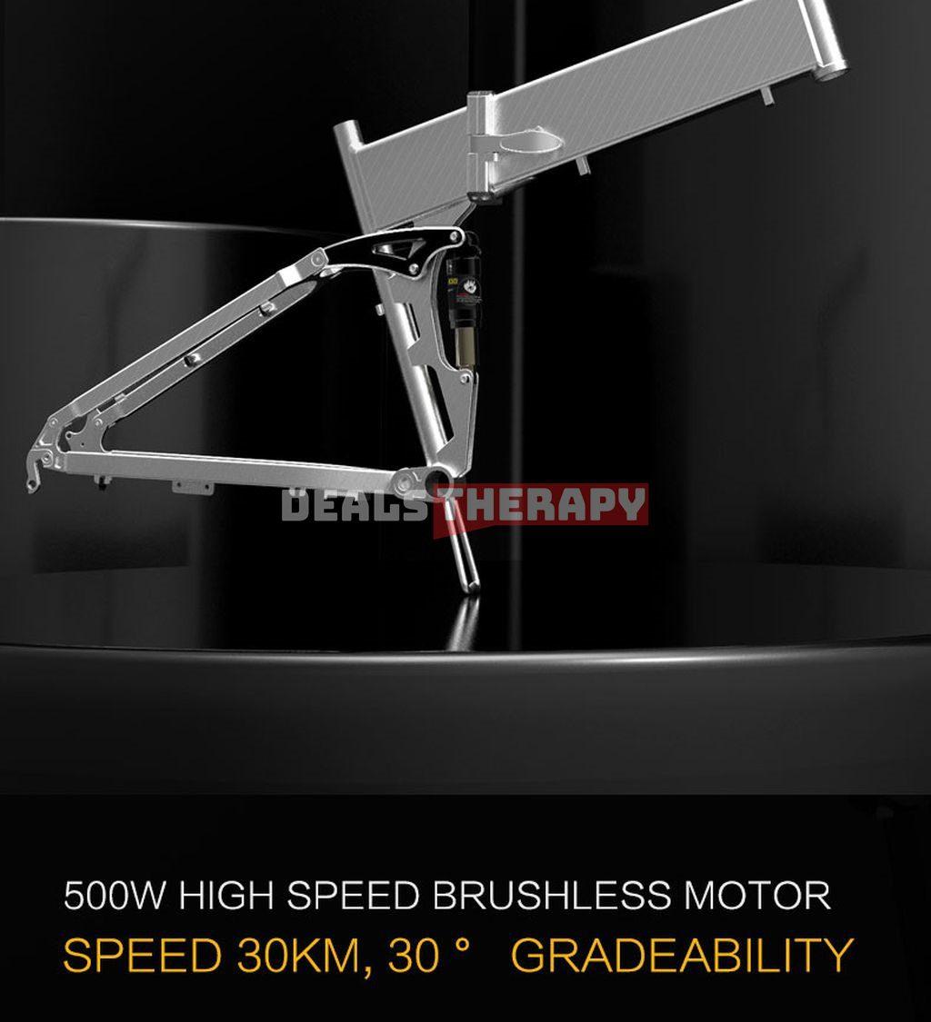 BEZIOR X500 Pro