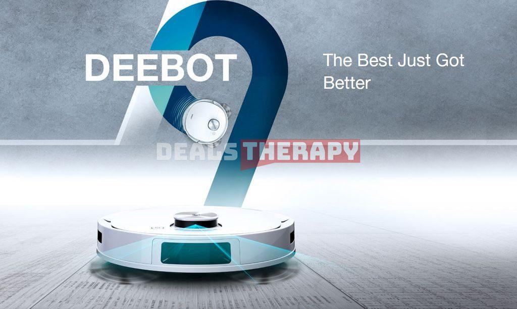 DEEBOT T9