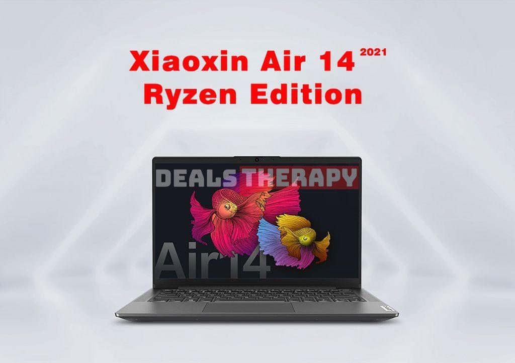 Lenovo Xiaoxin Air 14