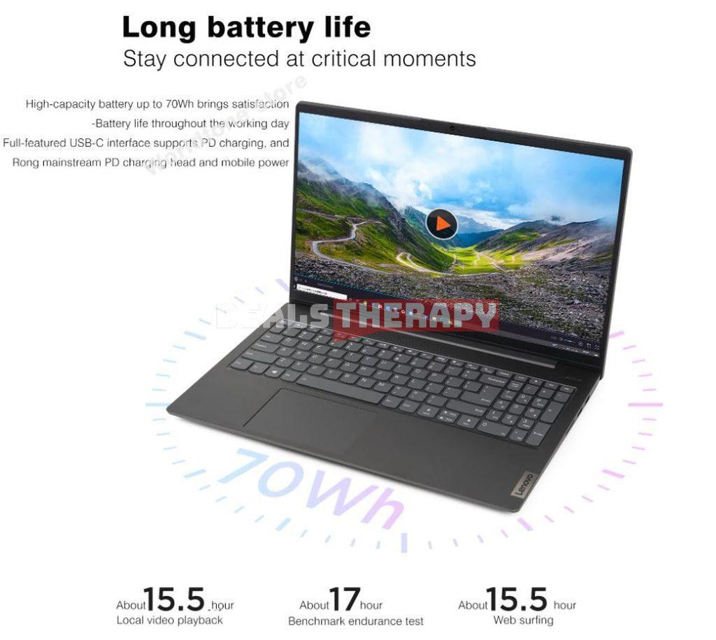 Lenovo Xiaoxin Air 15
