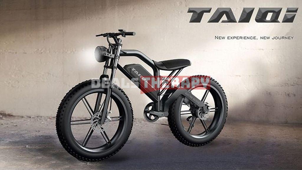 Taiqi XT600
