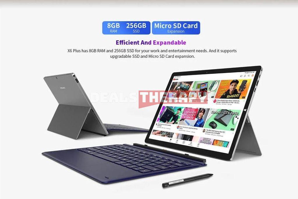 Teclast X6 Plus