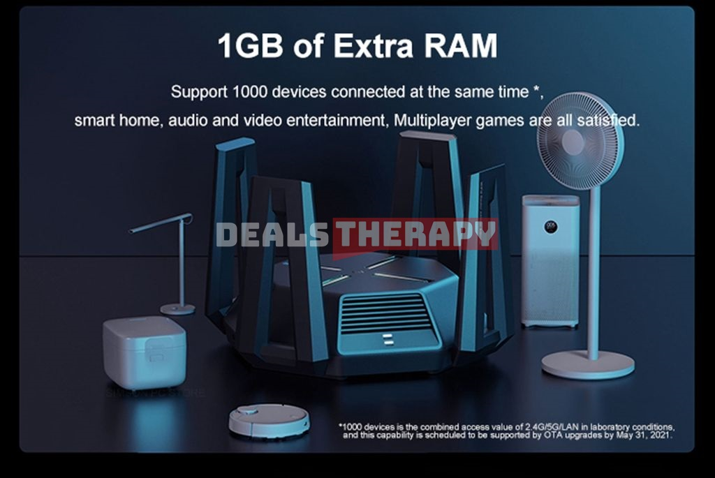 Xiaomi AX9000