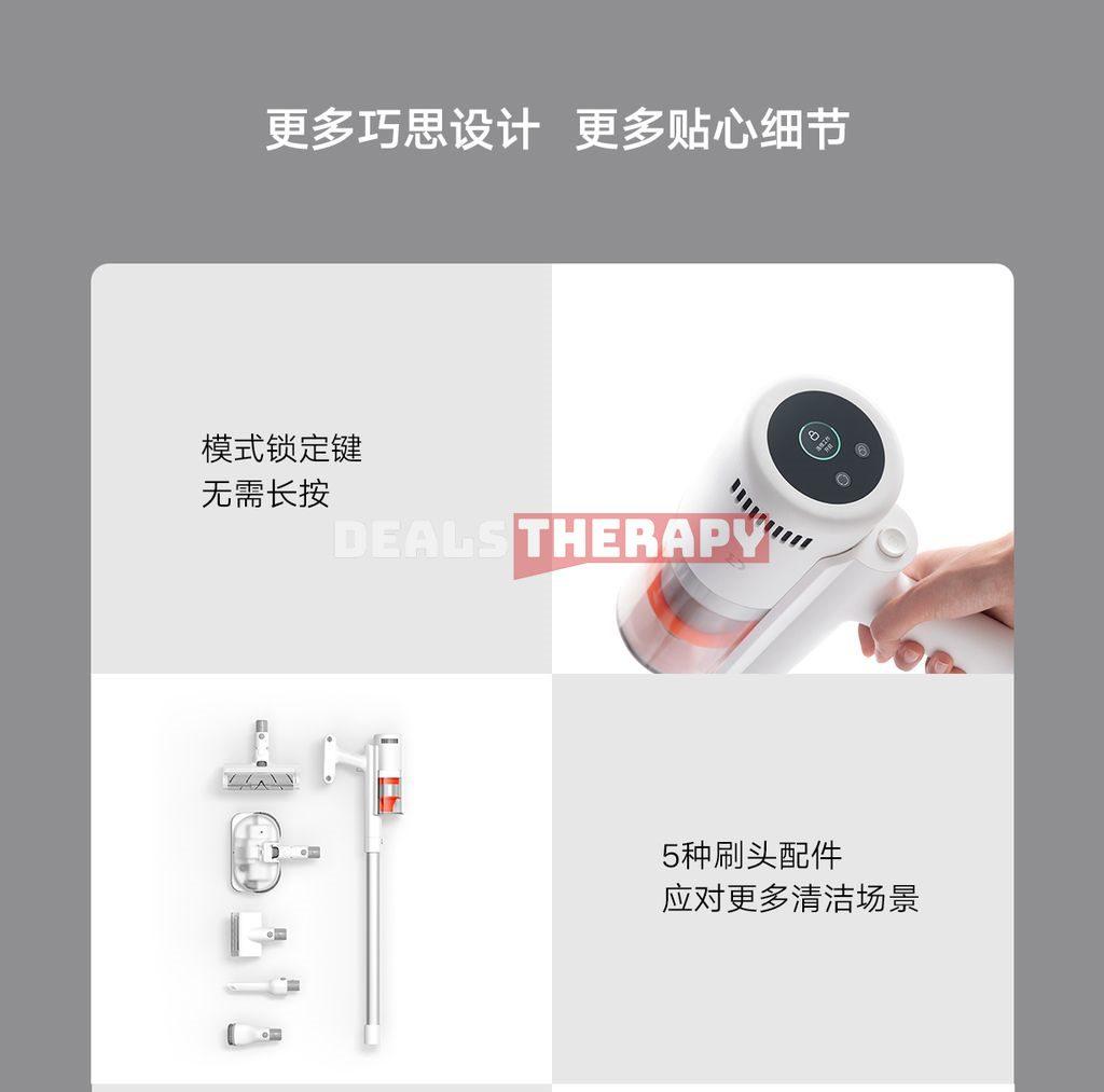 Xiaomi Mijia K10 Pro