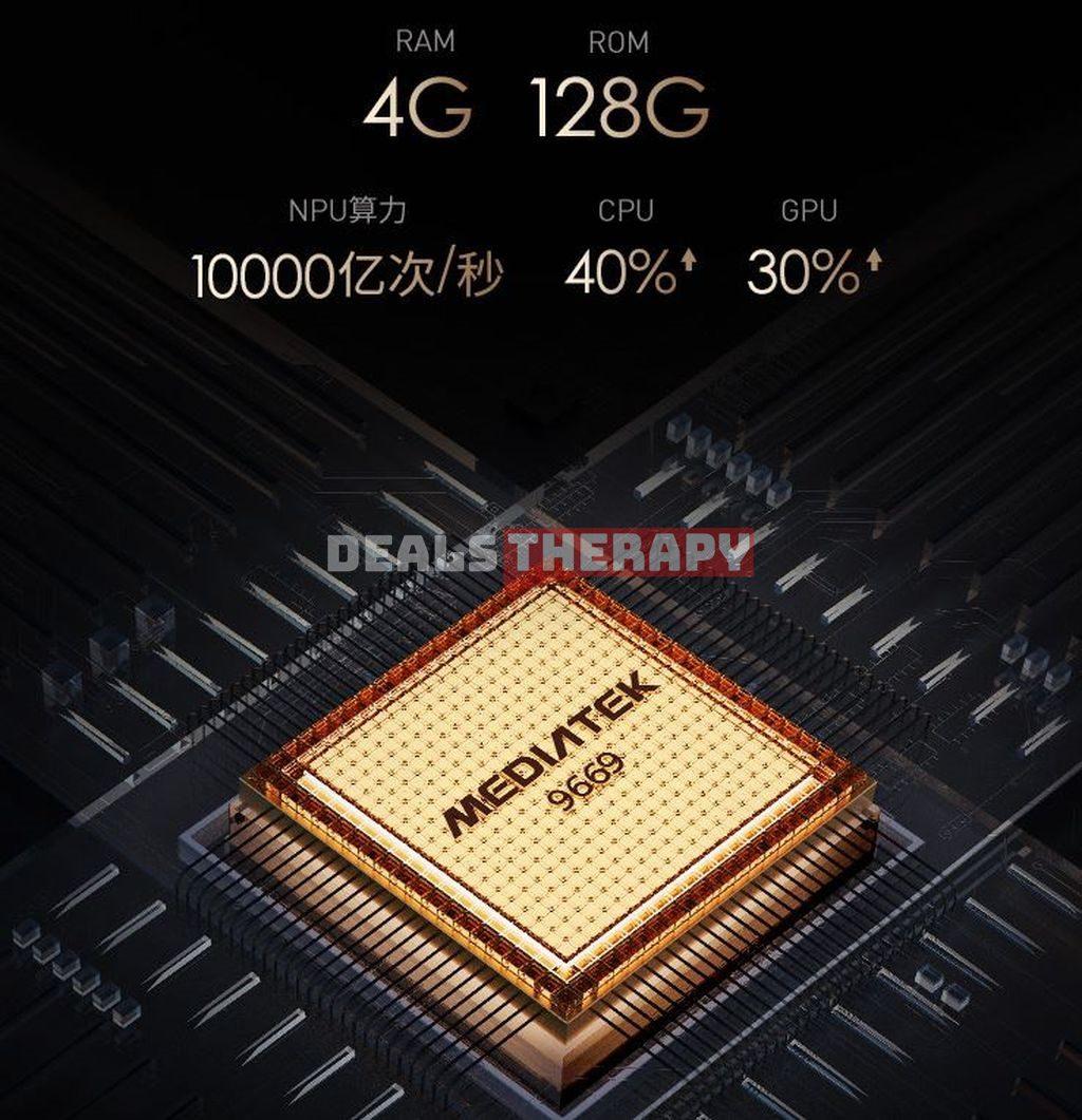 Xiaomi XGIMI RS Pro 2