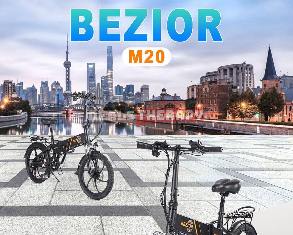 BEZIOR M20