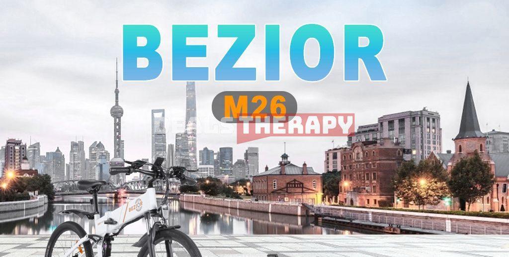 BEZIOR M26