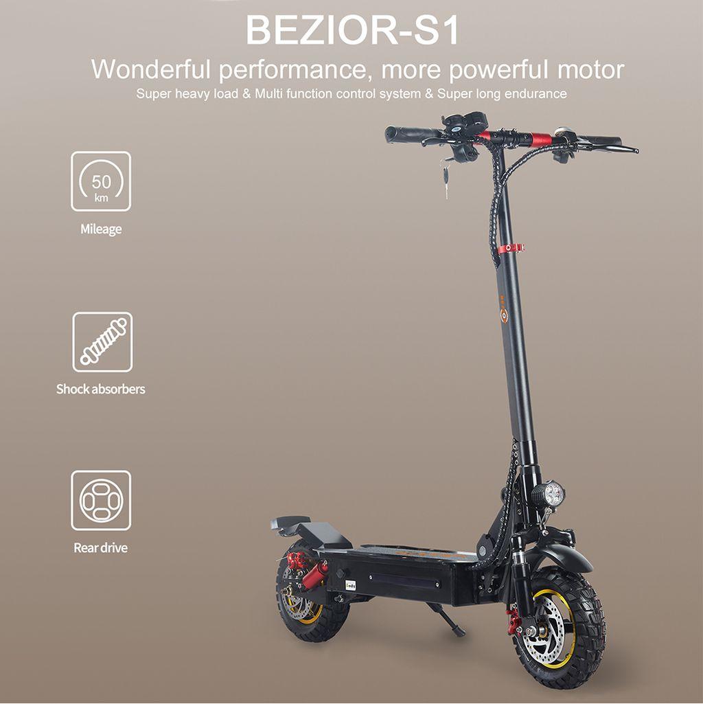 BEZIOR S1