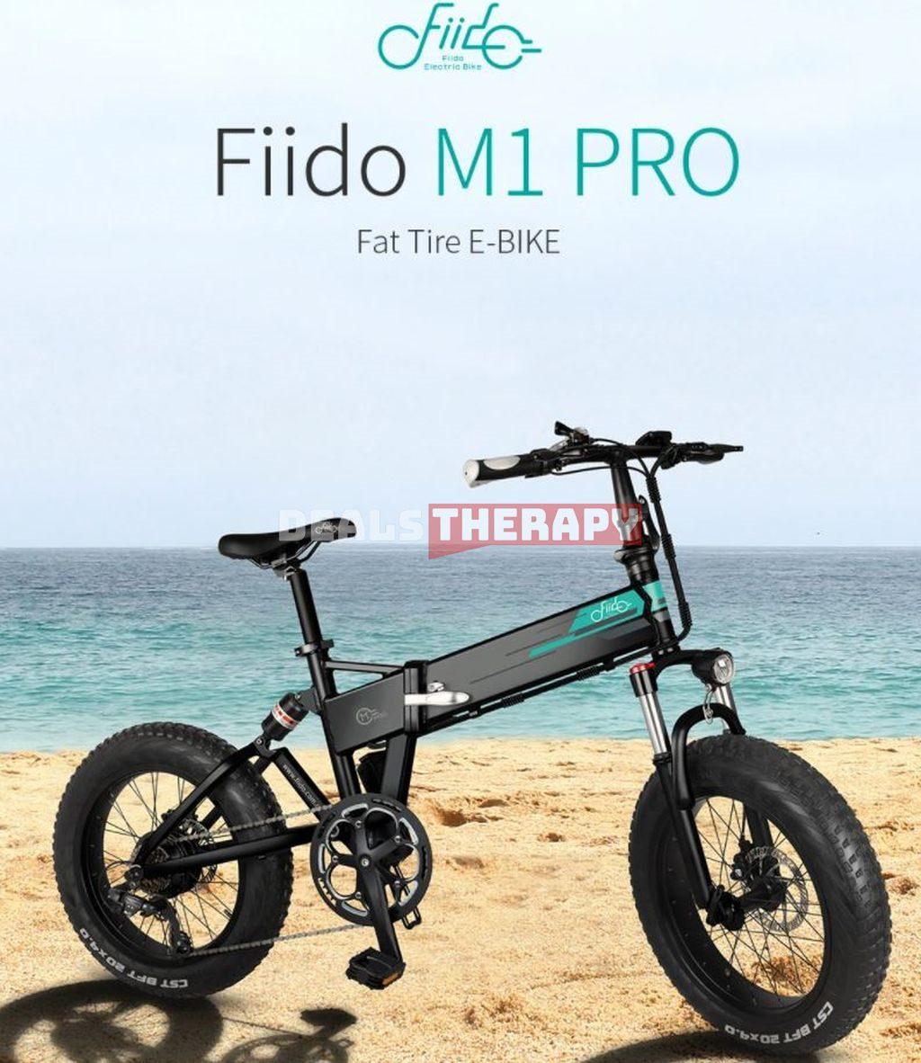 FIIDO M1 Pro