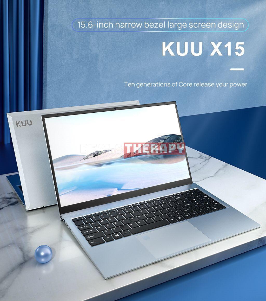 KUU X15