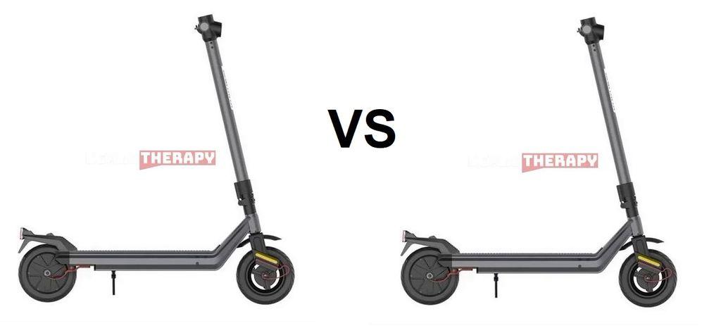 Kukudel 105P vs Kukudel 105P Pro