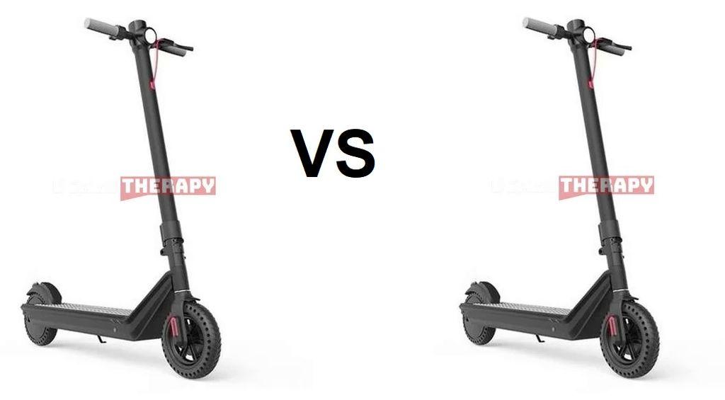 Kukudel 856 vs Kukudel 856 Pro