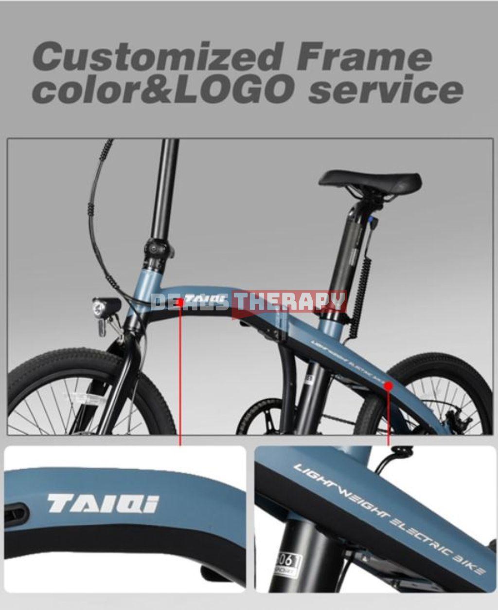 Taiqi V1