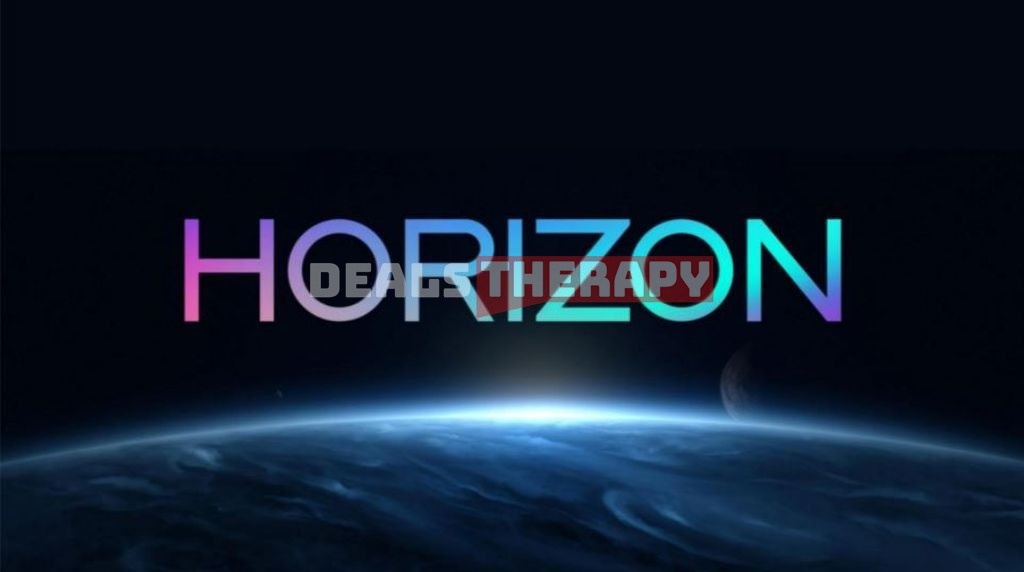 XGIMI Horizon Pro