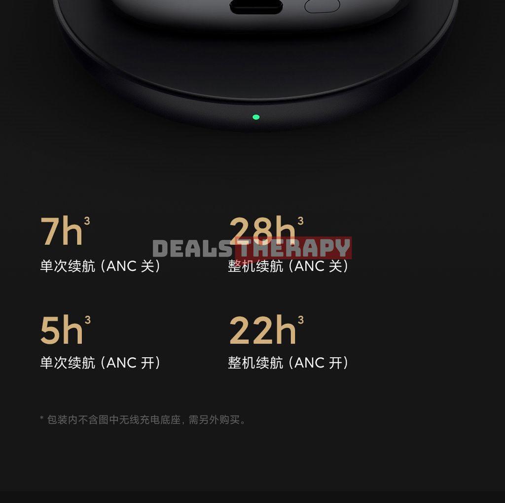 Xiaomi Mi FlipBuds Pro