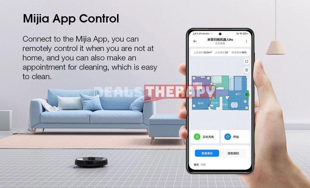 Xiaomi Mijia MJSTS1 Pro