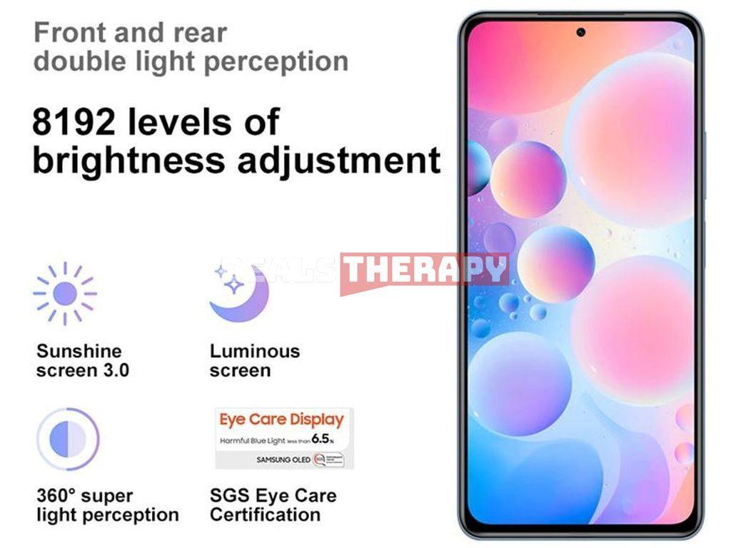 Xiaomi Redmi K40 5G