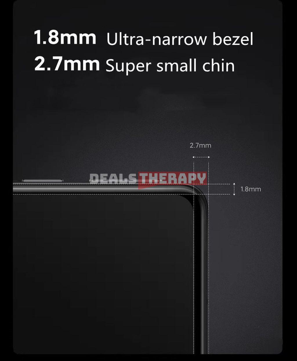 Xiaomi Redmi K40 Gaming Edition