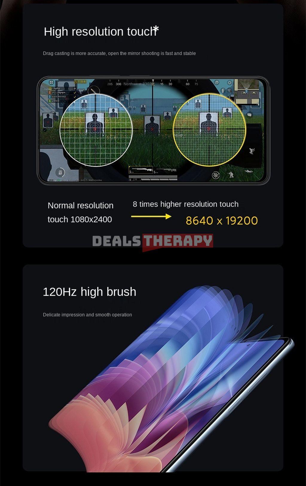 Xiaomi Redmi K40 Pro