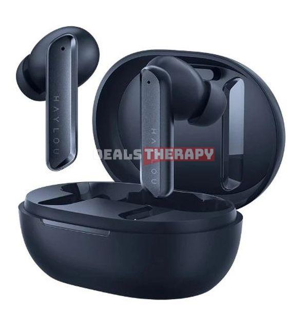 Haylou W1 Qualcomm 3040 Bluetooth 5.2 earphone - Aliexpress