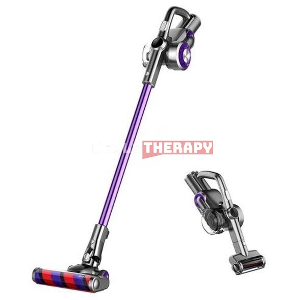 JIMMY H8 Pro Handheld Cordless Vacuum Cleaner - Aliexpress