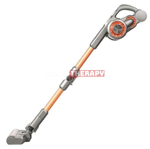 JIMMY H9 Pro Cordless Stick Handheld Vacuum Cleaner - Banggood