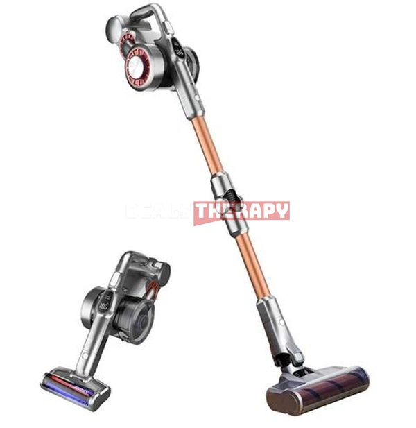 JIMMY H9 Pro Handheld Cordless Vacuum Cleaner - Aliexpress