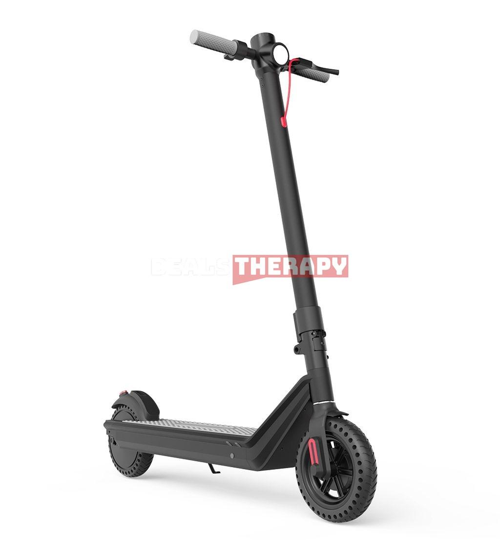 Kukudel 856 Folding Electric Scooter - Geekbuying