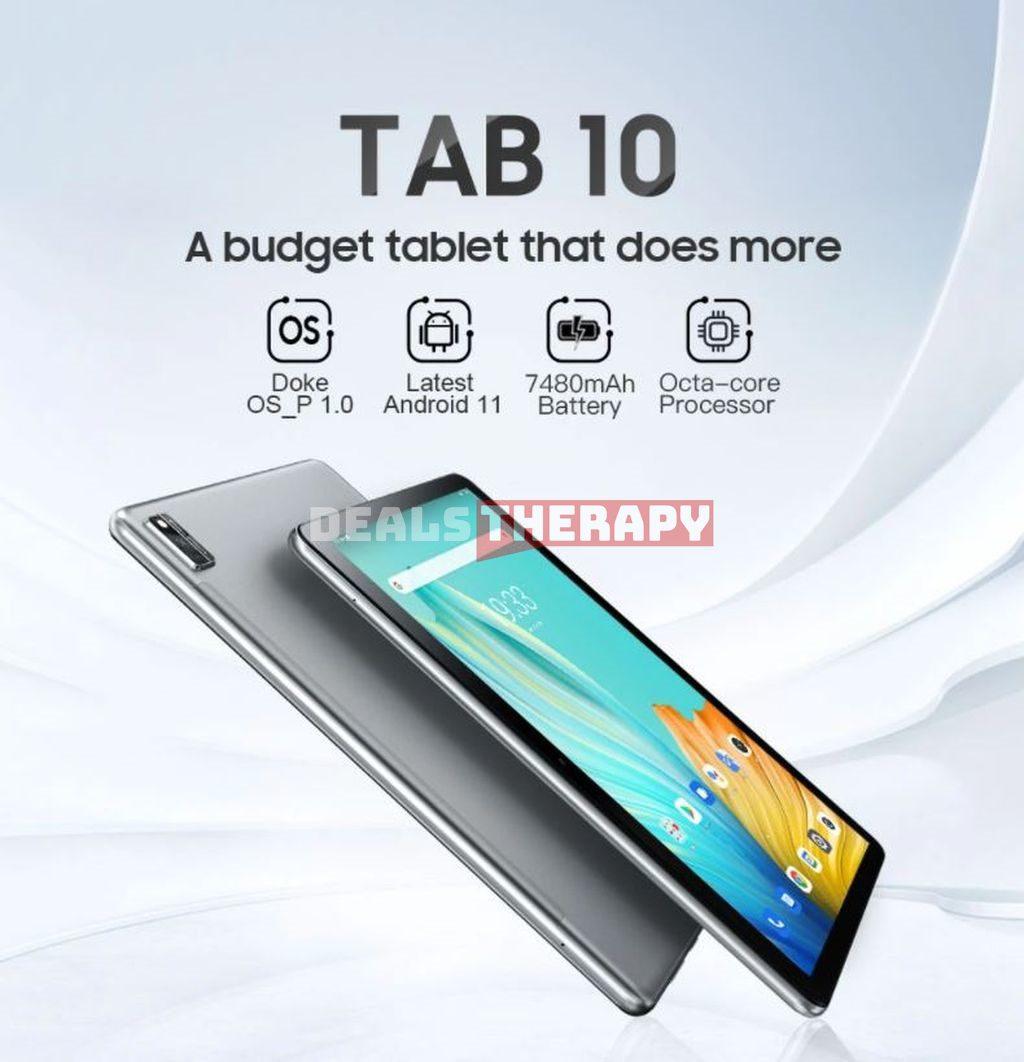 Blackview Tab10