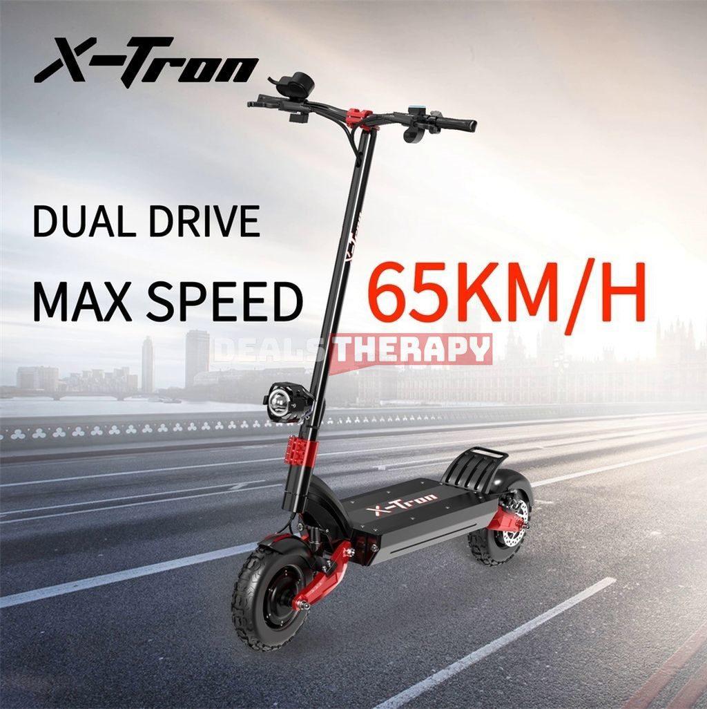 X-Tron X10