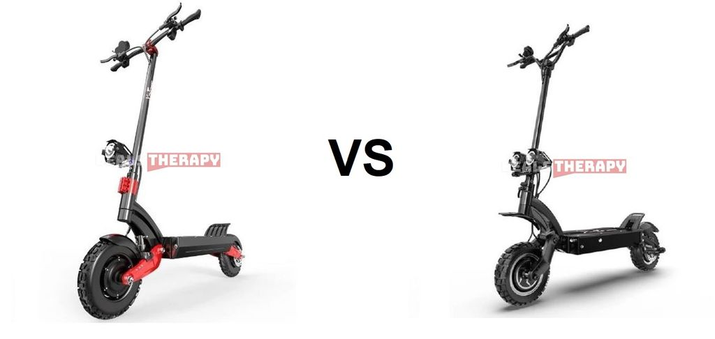 X-Tron X10 vs X-Tron X20