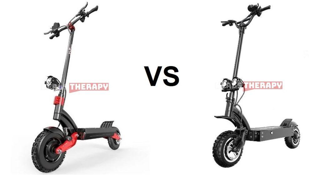 X-Tron X10 vs X-Tron X30