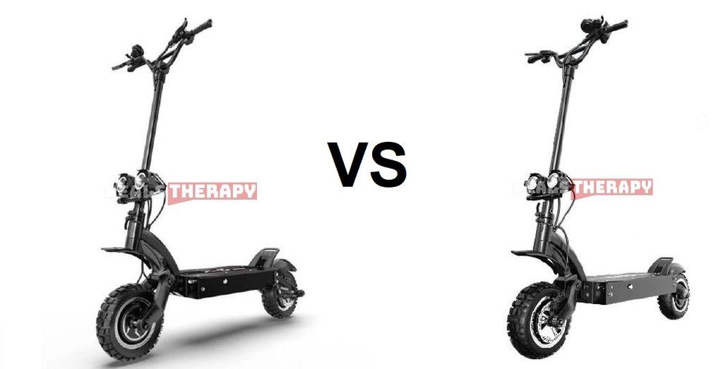 X-Tron X20 vs X-Tron X30