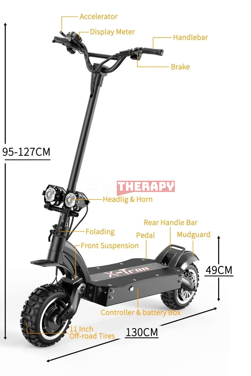 X-Tron X30