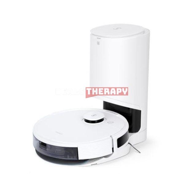 Ecovacs Deebot N8 pro Vacuum Cleaner Robot - Aliexpress