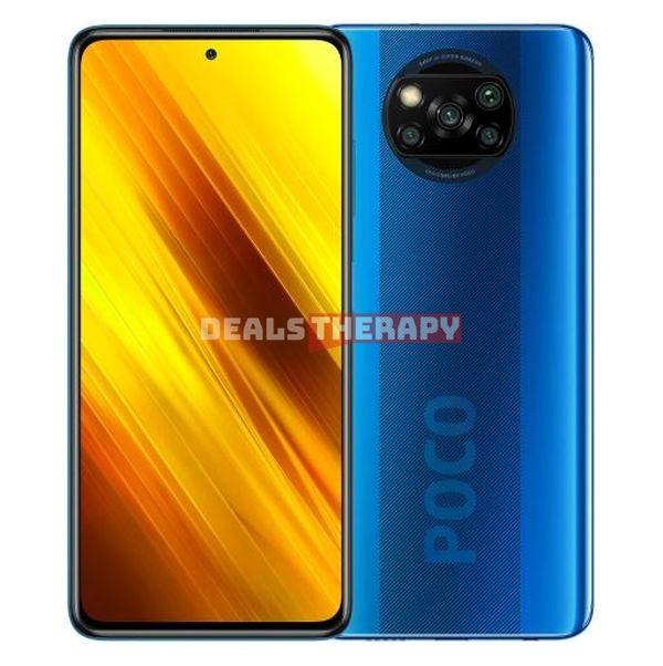 POCO X3 NFC Global Version - Banggood