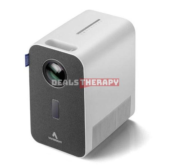 Vivibright D3000A FHD LED Projector - Banggood