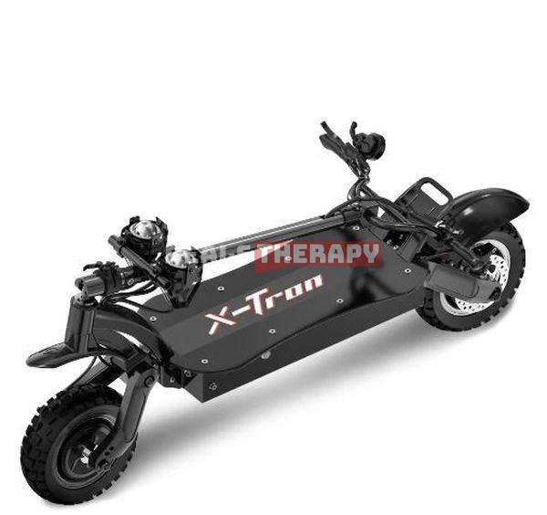 X-Tron X20 60V3200W Dual Motor E Scooter - Aliexpress
