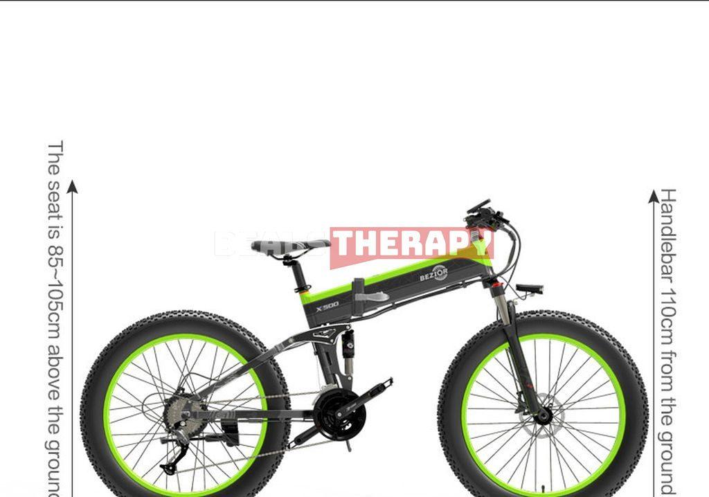 BEZIOR X500