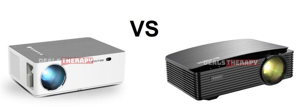 BYINTEK K20 vs BYINTEK K25