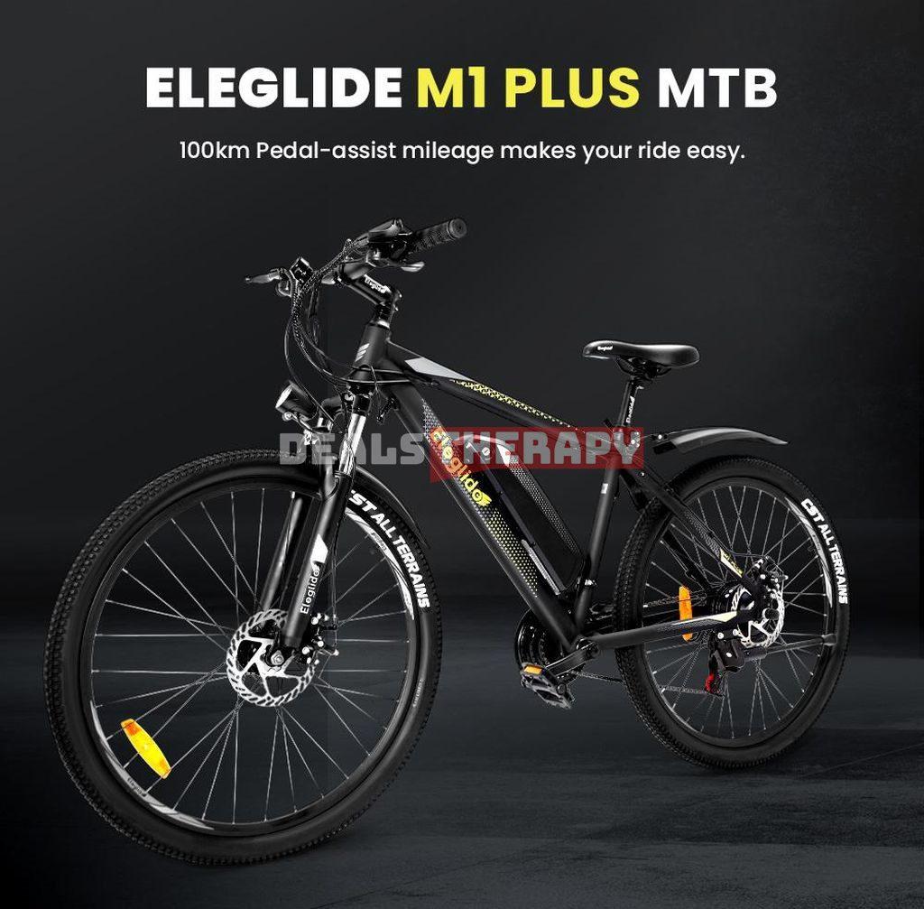 ELEGLIDE M1 PLUS